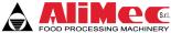 Alimec logo