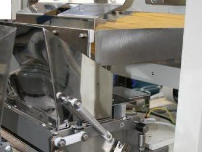 Pesadores automàtiques per pasta llarga FTL