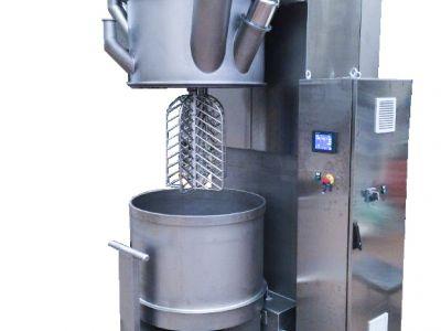 Planetary mixer ''pillar'' oil free PLTC