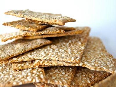 Crisp bread & Cracker Lines
