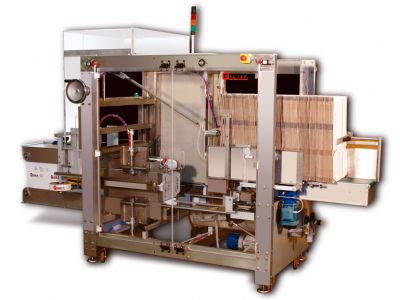 Box forming machine ACE20