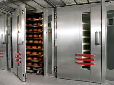 Trolley Oven - VTR MANUAL