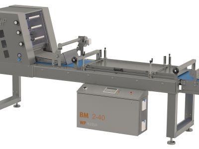 Moldeadora BM2-40