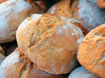 Líneas de pan