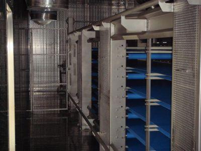 cámara fermentación multideck