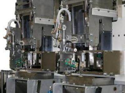 Pesadora automáticas para pasta larga G3E3 doble