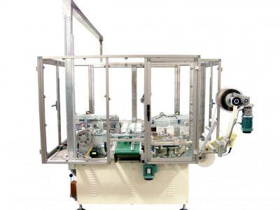 Precintadora para cajas irregulares BS60