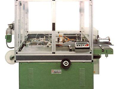 Precintadora para cajas redondas BC50, BC120