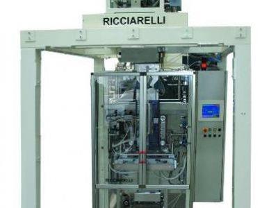 Envasadora vertical VSCL 70/100